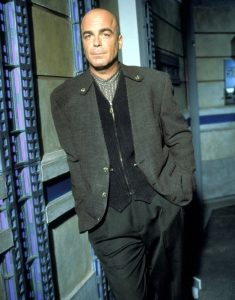 Jerry Doyle - Babylon 5