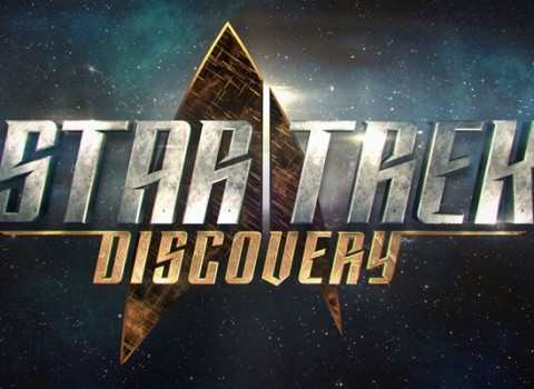 Star Trek Discovery (FT)
