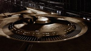 Star Trek Discovery - USS Discovery