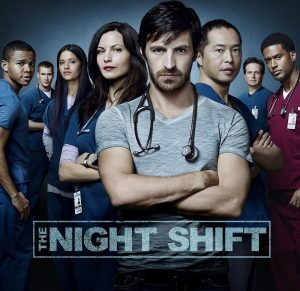 The Night Shift S3