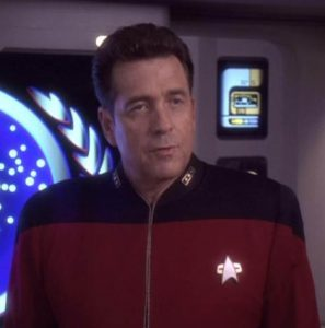 Barry Jenner - DS9