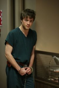 Connor Jessup - American Crime
