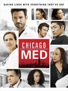 Chicago Med - S2 (Key Art)