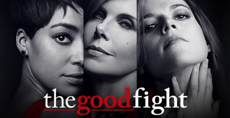 The Good Wife spin-off The Good Fight for Channel 4