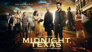 Syfy UK Acquires NBC's Supernatural Drama 'Midnight, Texas' From True Blood Author Charlaine Harris