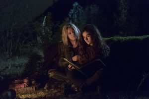E4 Sets UK Premiere Date For 'The 100' Season 6 - TVWise