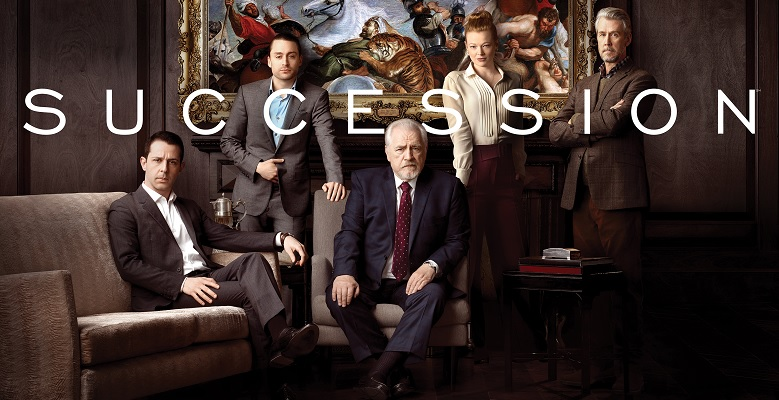 Image result for succession tv