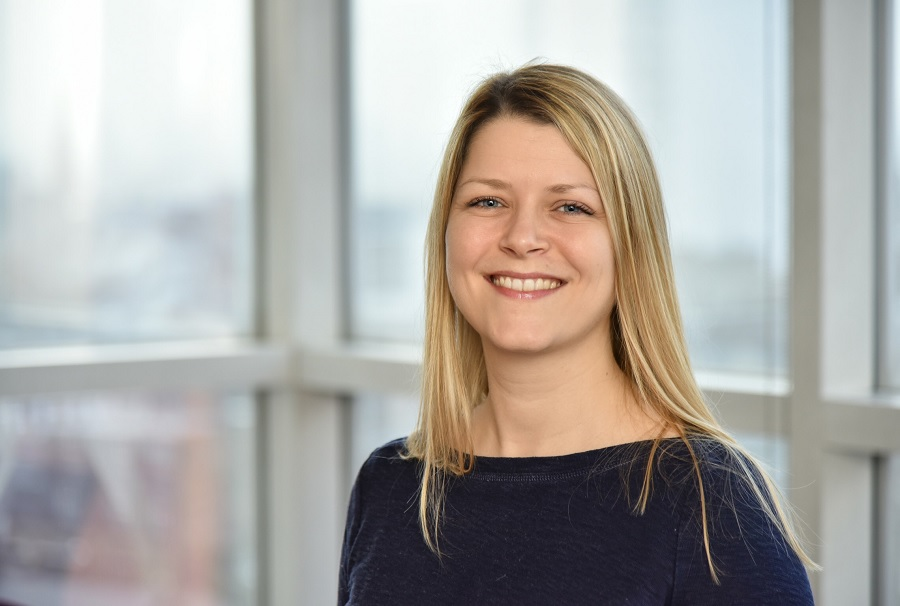 DRG Hires All3Media International Exec Lucy Roberts For