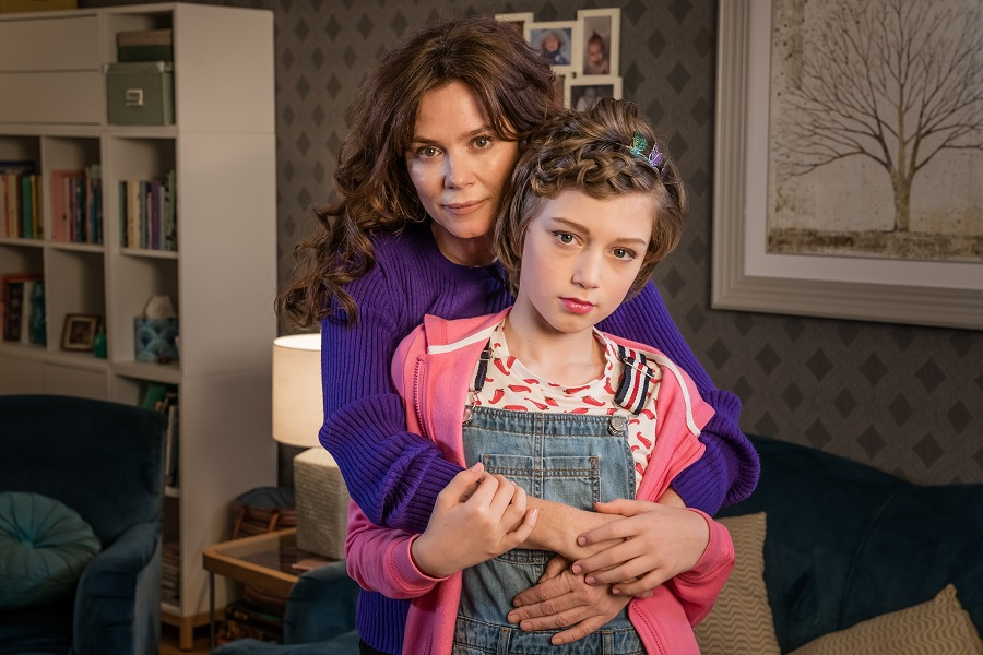 ITV Sets Premiere Date For 'Butterfly' - TVWise