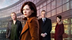 Universal TV Sets UK Premiere Date For 'Acceptable Risk