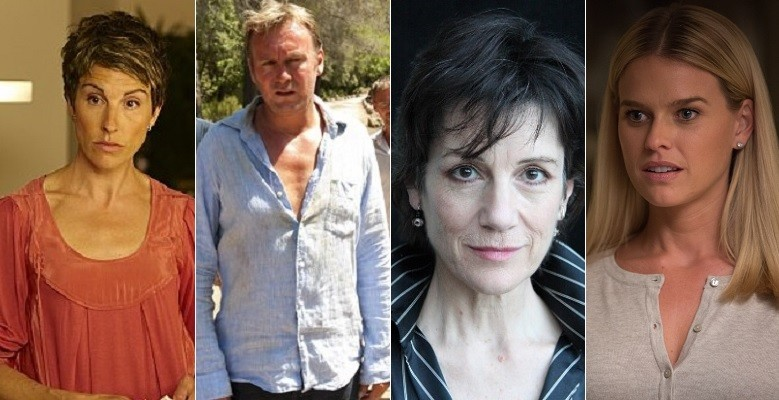 Tamsin Greig Philip Glenister Harriet Walter Alice Eve To Star