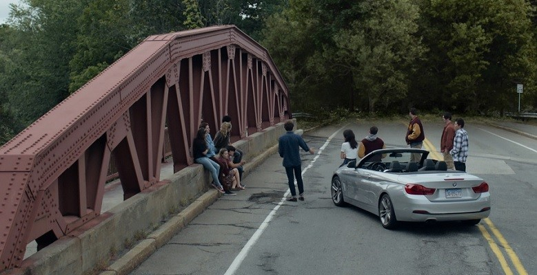 Netflix's 'The Society' Releases Teaser Trailer - Watch! | Netflix, The Society