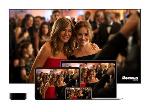 Apple TV+ To Launch In The UK On November 1st, Monthly Subscription Set At £4.99